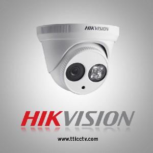 دوربین مداربسته دام هایک ویژن Hikvision