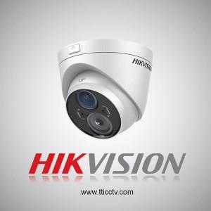 دوربین مداربسته دام دید در شب وریفوکال هایک ویژن Hikvision