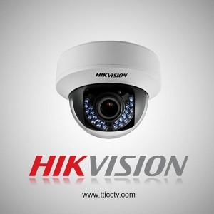 دوربین مداربسته دام دید در شب ضد ضربه وریفوکال هایک ویژن hikvision