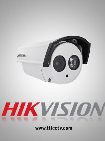 دوربین مداربسته بولت دید در شب ضد آب هایک ویژن hikvision