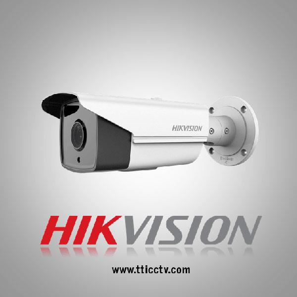 دوربین مداربسته بولت هایک ویژن دید در شب وریفوکال hikvision