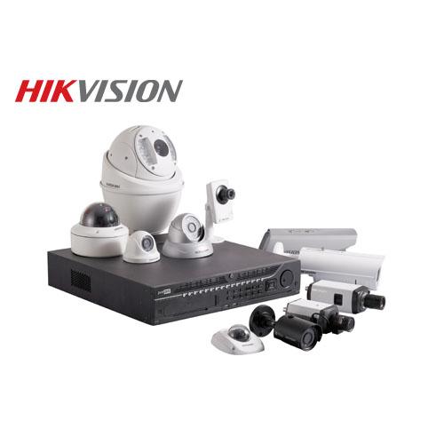 عکس دوربین و DVR هایک ویژن