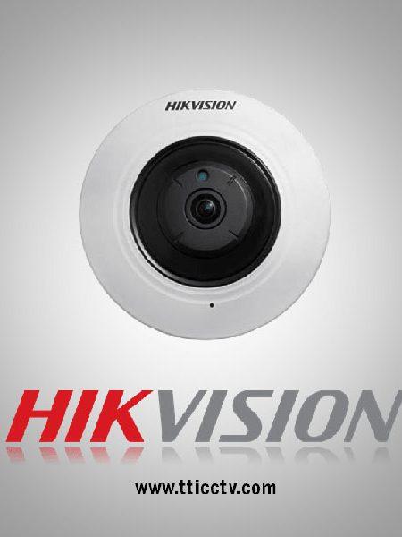 دوربین مداربسته چشم ماهی 360 درجه هایک ویژن hikvision