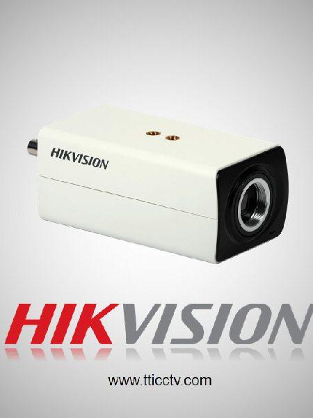 دوربین مداربسته صنعتی باکس هایک ویژن تحت شبکه hikvision