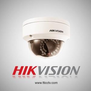 دوربین مداربسته دام تحت شبکه دید در شب ضد ضربه هایک ویژن hikvision
