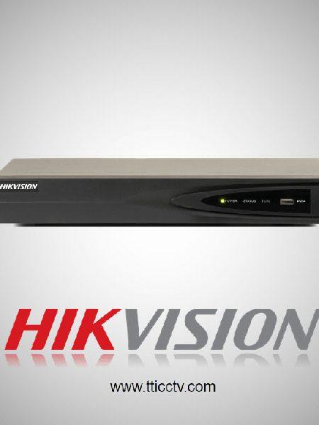ان وی آر NVR هایک ویژن چهار هشت شانزده کانال hikvision
