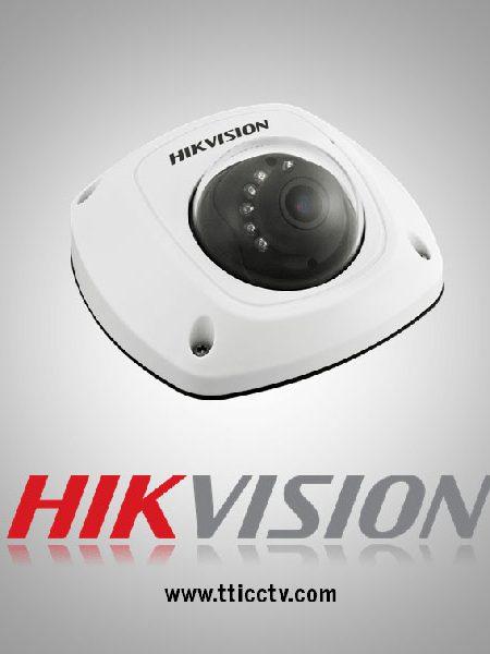دوربین مداربسته مینی دام دید در شب هایک ویژن hikvision