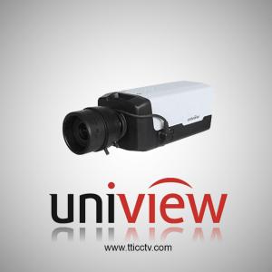 دوربین مداربسته باکس بدون لنز صنعتی یونی ویو uniview