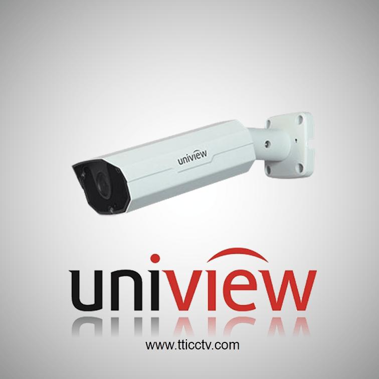 دوربین مداربسته بول دید در شب ضد آب یونی ویو uniview