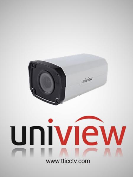 دوربین مداربسته بولت ضد آب دید در شب یونی ویو uniview