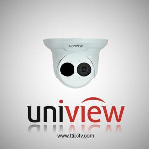 دوربین مداربسته دید در شب یونی ویو uniview