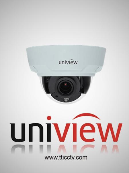 دوربین مداربسته دام دید در شب وریفوکال یونی ویو uniview