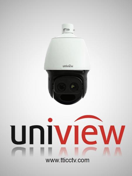 دوربین مداربسته اسپید دام یونی ویو uniview