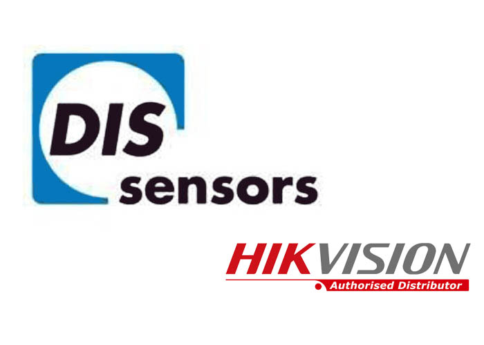 وظیفه چیپ تصویر DIS در دوربین مدار بسته چیست؟