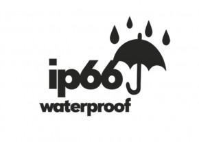 ip66 استاندارد