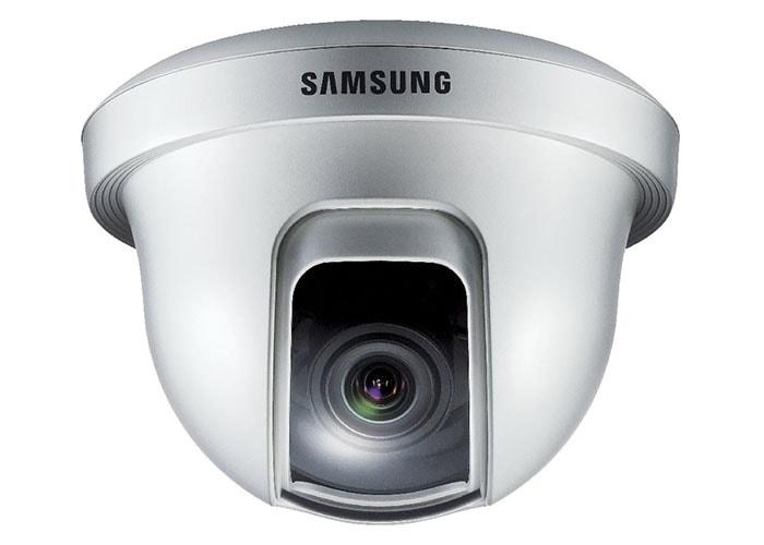 دوربین مداربسته دام سامسونگ