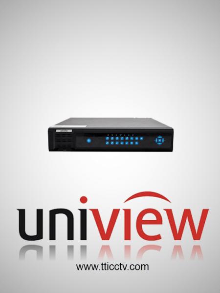 عکس NVR یونی ویو uniview