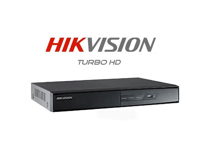 دستگاه HD-DVR