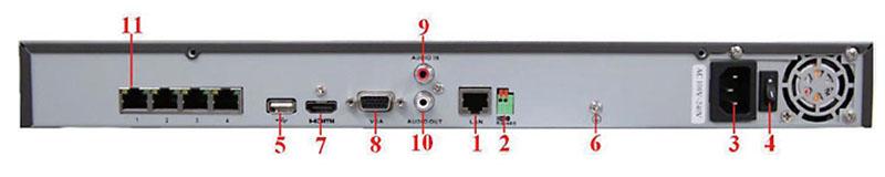 آموزش نصب دستگاه NVR