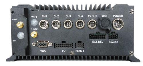 دستگاه DVR موبایل