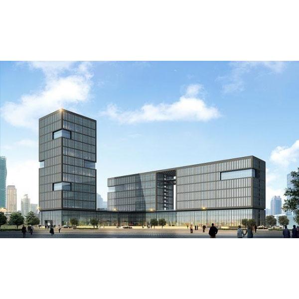 دفتر مرکزی شرکت داهوا dahua