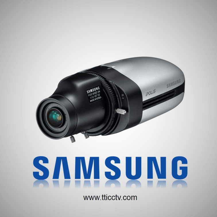دوربین مداربسته باکس سامسونگ Samsungدوربین مداربسته باکس سامسونگ Samsung