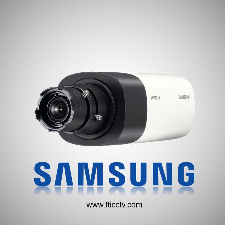 دوربین مداربسته باکس سامسونگ Samsung