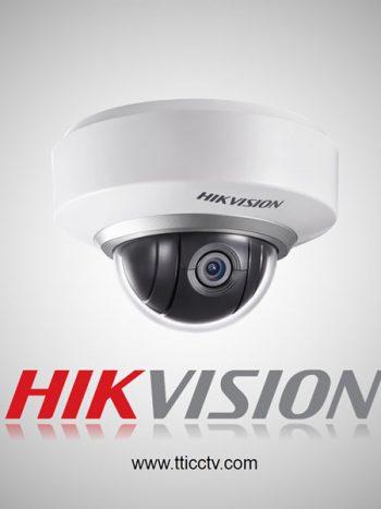 دوربین مداربسته گردان هایک ویژن Hikvision