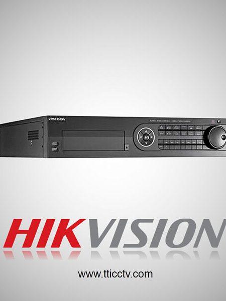دستگاه DVR NVR هایک ویژن Hikvision