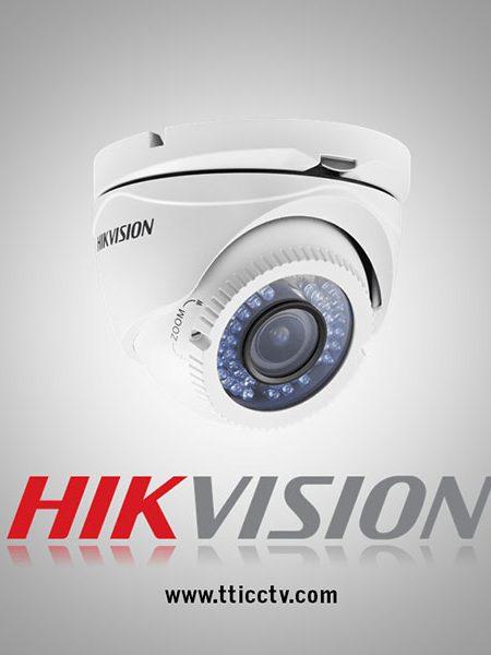 دوربین مداربسته دام وریفوکال هایک ویژن Hikvision