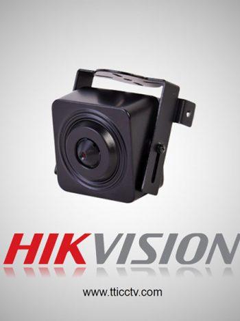 دوربین مداربسته مخفی تحت شبکه هایک ویژن Hikvision