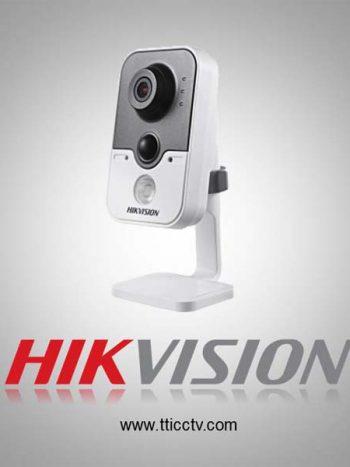 دوربین مداربسته کیوب هایک ویژن hikvision