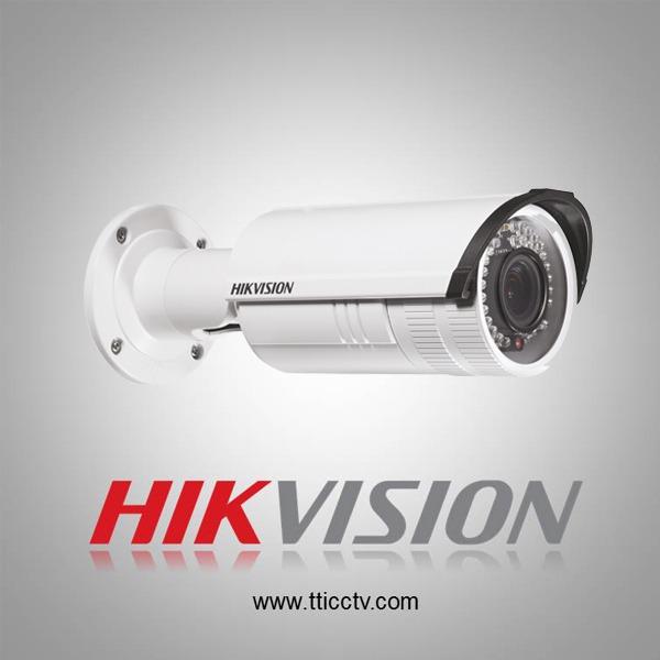 دوربین بالت تحت شبکه دید در شب هایک ویژن hikvision