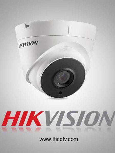 دوربین مداربسته دام دید در شب هایک ویژن Hikvision