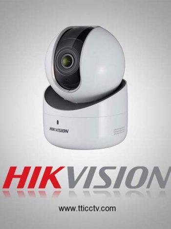 دوربین مینی اسپید دام تحت شبکه دید در شب هایک ویژن hikvision