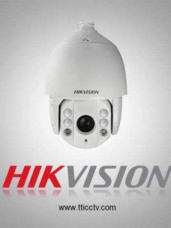دوربین مداربسته اسپید دام دید در شب هایک ویژن Hikvision