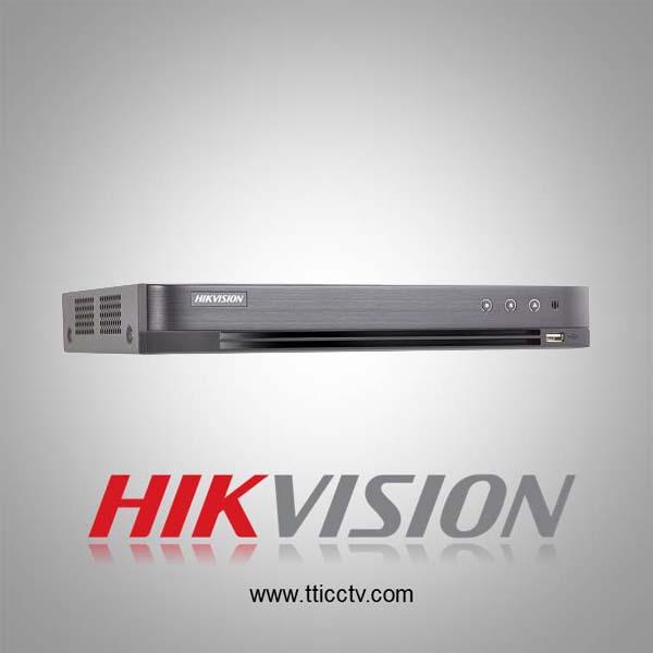 دستگاه DVR هایک ویژن Hikvision