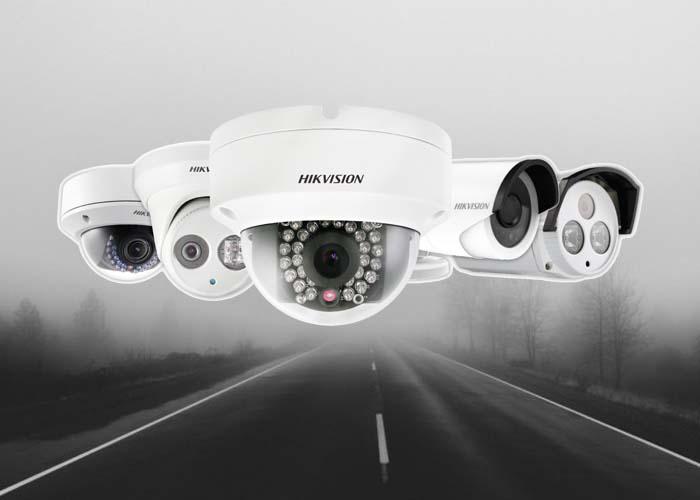 دوربین مداربسته ضد مه و گرد و غبار (Defog)