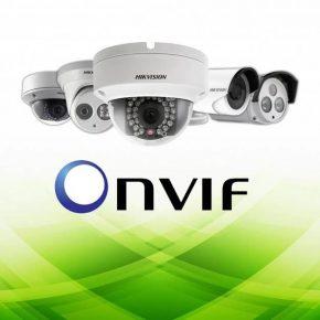 استاندارد ONVIF دوربین مداربسته