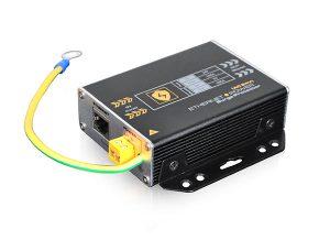 محافظت از سیستم نظارتی در سیستم تحت شبکه (IP)