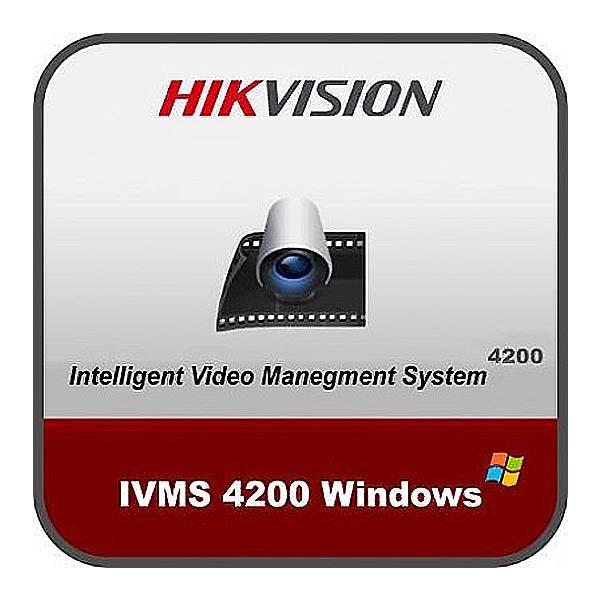 دانلود نرم افزار IVMS4200 هایک ویژن