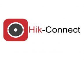 انتقال تصویر دوربین مداربسته هایک ویژن با برنامه Hik-Connect