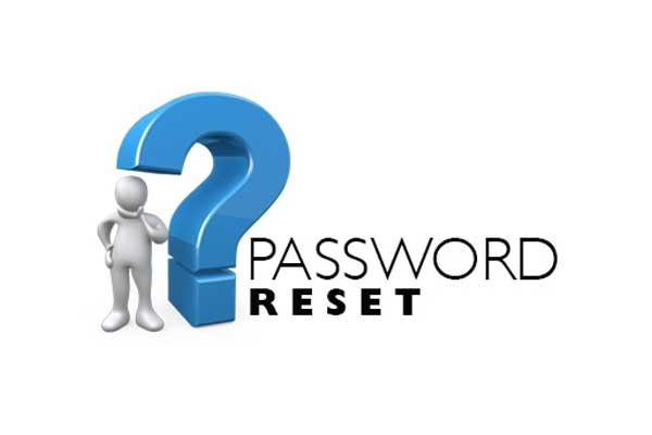 بازیابی رمز عبور دستگاه DVR