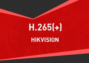 تکنولوژی +H265 هایک ویژن