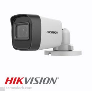 دوربین مداربسته هایک ویژن مدل DS-2CE16H0T-ITF