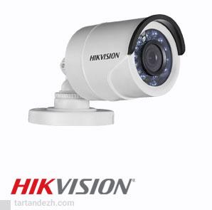 دوربین هایک ویژن مدل DS-2CE16D0T-IRF