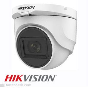 قیمت دوربین مداربسته هایک ویژن مدل DS-2CE76D0T-ITMF