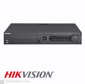 دی وی آر هایک ویژن مدل DS-7332HUHI-K4