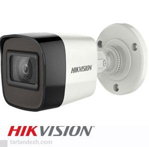 قیمت دوربین مداربسته هایک ویژن مدل DS-2CE16D0T-ITFS