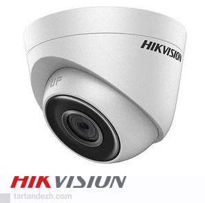 قیمت دوربین مداربسته هایک ویژن مدل DS-2CE56H0T-IT1F